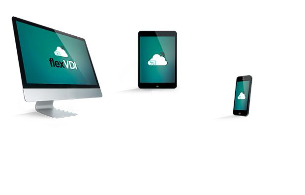flexVDI multidevice